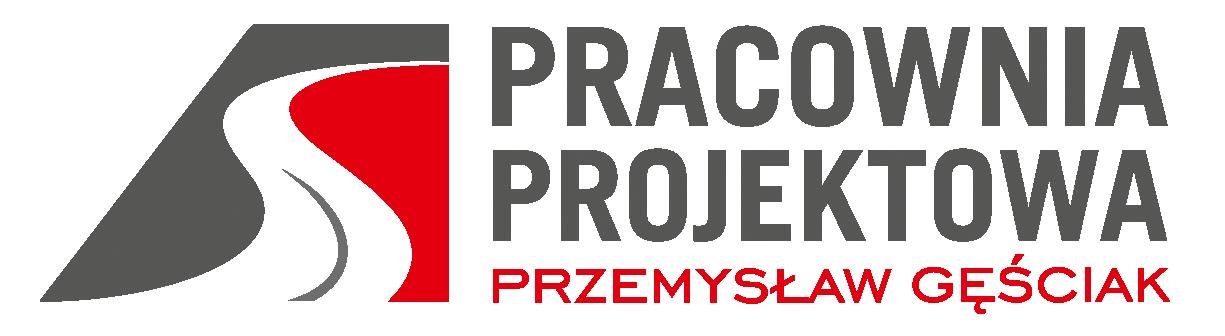 PRACOWNIA PROJEKTOWA Przemysław Gęściak